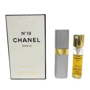 ■ブランド:シャネル CHANEL  ■アイテム名:香水 フレグランス   ■種類名: NO19 パ...