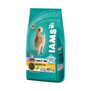 アイムス[IAMS] 体重管理用 1〜6歳 うまみチキン味 850g