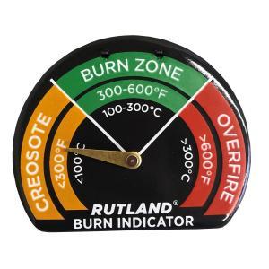 【お取り寄せ】 ホンマ製作所 ストーブ温度計 #701|lamd