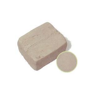 「お取り寄せ※返品・キャンセルできません」 2個まで1個口 本焼き粘土 美濃白土 10kg T2255-545|lamd