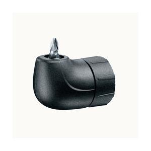 BOSCH[ボッシュ] バッテリードライバー IXO3・IXO4・IXO4PLUS・IXO5型用 アングルアダプター 2609256969