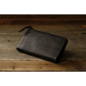 パーリィー ディアシーブ 長財布A ギフトBOX付 DS-23 ブラック