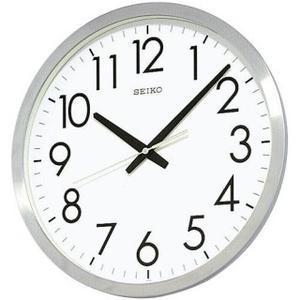 SEIKO セイコー 掛け時計 KH409S|lamd