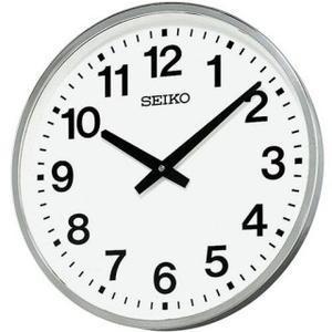 SEIKO セイコー 掛け時計 KH411S|lamd