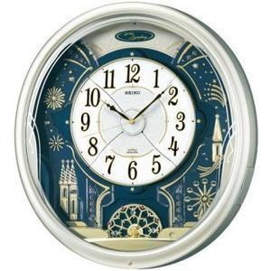 SEIKO セイコー 掛け時計 RE561H|lamd