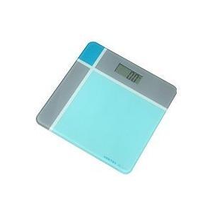 「在庫限り」 ドリテック ボディスケール体重計 クロス  ブルー BS-106 BL [BS106 BL] lamd