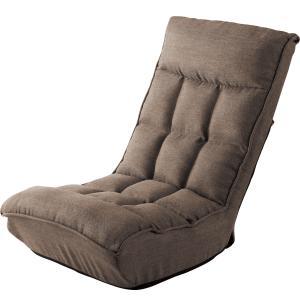 武田コーポレーション ポケットコイル入り シアター座椅子 YDBY-08BR|lamd