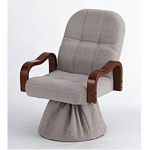 武田コーポレーション 高脚 回転座椅子 AW5-55GLY lamd