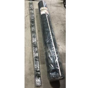 「メーカー直送 代引不可」シンセイ アニマルフェンス 斜め支柱付き 2m×20m lamd
