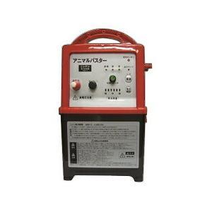 「メーカー直送 代引不可」ニシデン産業 電気柵 本体 アニマルバスター NSD-5 乾電池別売|lamd