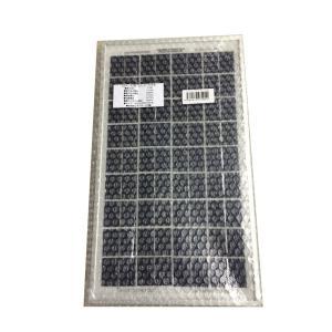 「メーカー直送 代引不可」シンセイ ソーラーパネル 10W〜12W 金具付き|lamd