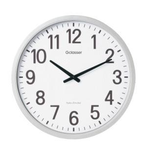 キングジム 電波掛時計 ザラージ GDK-001|lamd