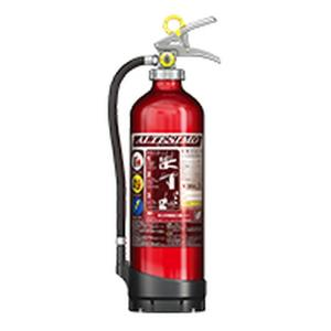 モリタ宮田工業 業務用蓄圧式粉末ABC消火器 アルテシモ MEA10D|lamd