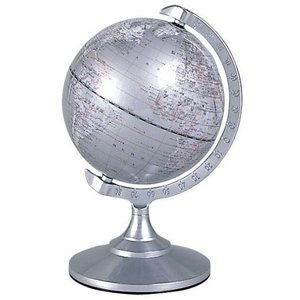 「在庫限り」 レイメイ 地球儀 OYV50|lamd