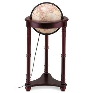 レイメイ 地球儀 球径30cm OYV350|lamd