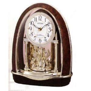 「在庫限り」CITIZEN シチズン パルドリームR414電波置時計  4RN414-023|lamd