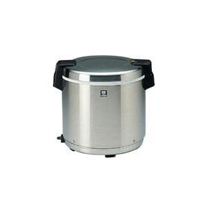 タイガー 業務用電子ジャー「保温専用」 5升JHC−900A [JHC900A]|lamd