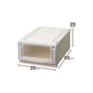 ■3個まで1個口■天馬 Fits フィッツユニットケース 3520 「幅35cm」 収納ボックス|lamd