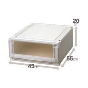■3個まで1個口■ 天馬 Fits フィッツユニットケース 4520「幅45cm」 収納ボックス|lamd