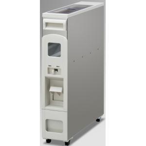 「在庫限り」 「送料無料」 マッキンリー スリムライスボックス 6kgステンレス SRB006X|lamd