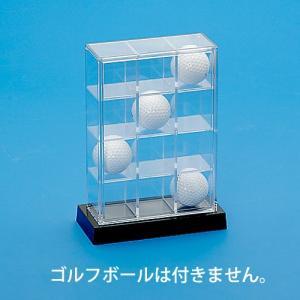 蝶プラ コレクションケース ゴルフ 12|lamd