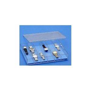 蝶プラ コレクションケース ウォッチコレクションボックス フラット型|lamd