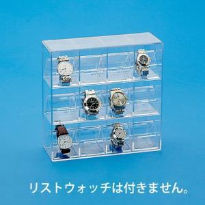 蝶プラ コレクションケース デスコウォッチケース|lamd