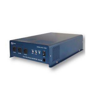 Meltec  大自工業SXCD-1500 サインウェーブインバーター (正弦波) lamd