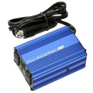 メルテック  大自工業 USB&コンセント DC12V/120W SIV-150|lamd