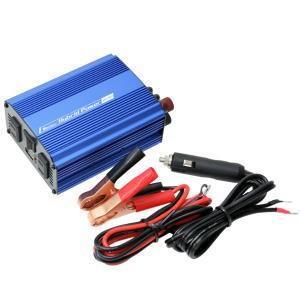 メルテック  大自工業 USB&コンセント DC12V/300W SIV-300 lamd