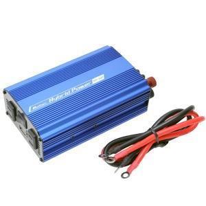 メルテック  大自工業 USB&コンセント DC12V/450W SIV-500 lamd