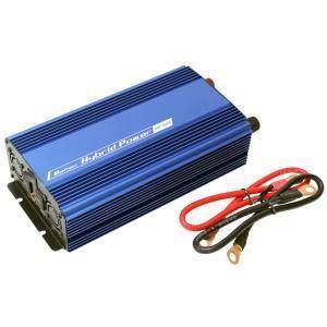 メルテック  大自工業 USB&コンセント DC12V/800W SIV-1000 lamd
