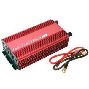 メルテック  大自工業 USB&コンセント DC24V/800W SIV-1001 lamd