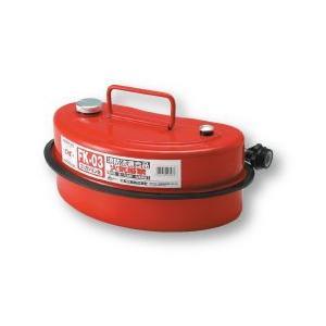 Meltec メルテック  大自工業 ガソリン携行缶 3L FK-03 FK03 ガソリン携帯缶 lamd