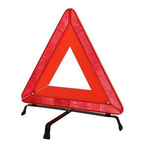 Meltec 大自工業 三角非常停止板 ブローケース入り[WT-100]|lamd