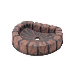 タキロン 庭の流し ロックパンユニット ロックパン(シンク部) N 600型 ブラウン|lamd