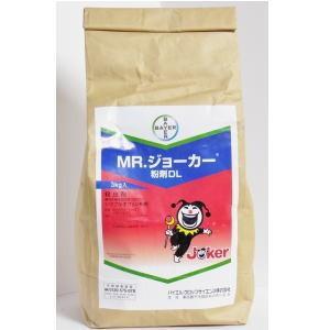 バイエルクロップサイエンス MRジョーカー粉剤DL 3kg|lamd