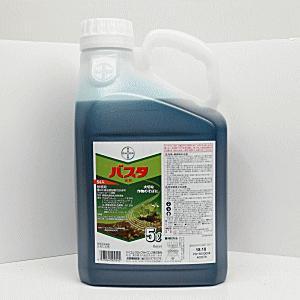 バイエルクロップサイエンス バスタ液剤 5L|lamd