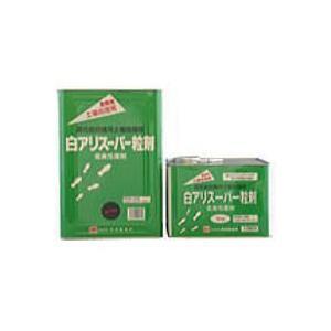 吉田製油所 白アリスーパー粒剤 10kg lamd
