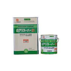 吉田製油所 白アリスーパー21 15L クリヤー lamd