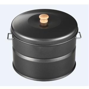【送料無料】 ホンマ製作所 キッチン スモークキュート  IH-240P グレー|lamd