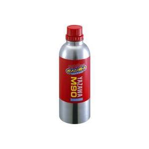 矢澤産業 ガソリンボトル 900cc M90 ガソリン携行缶|lamd