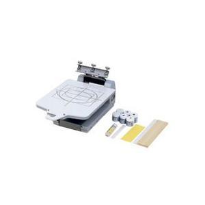 「送料無料」 太陽精機 Tシャツくん ワイド印刷機LL シルクスクリーンプリント|lamd