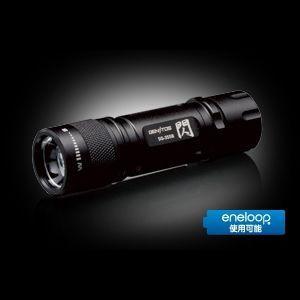 GENTOS ジェントス LEDライト ジェントス・セン [閃] 355 SG-355B[SG355B]|lamd