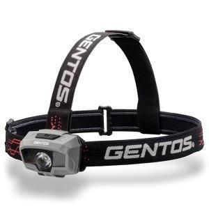 「送料無料」 GENTOS [ジェントス] ヘッドライト プロベーシックシリーズ CB-100D|lamd