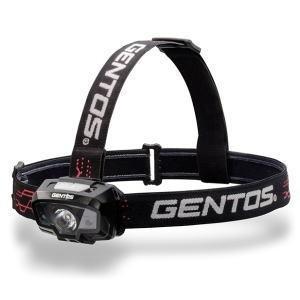 「送料無料」 GENTOS [ジェントス] ヘッドライト モーションセンサーシリーズ CB-300D|lamd