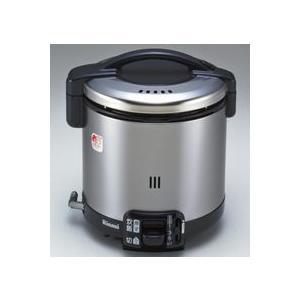 「送料無料」 リンナイ ガス炊飯器 RR-055GS-D [...