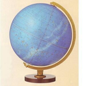 リプルーグル インテリア地球儀 球径30cm 天球儀「英語版」13508|lamd