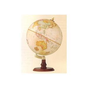 リプルーグル 地球儀 球径30cm クランブルック型 「日本語版」 31470|lamd