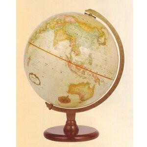 リプルーグル 地球儀 球径30cm リノックス型 「日本語版」31573|lamd